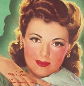 1940s-makeup-look